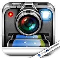 Dermandar Application Logo