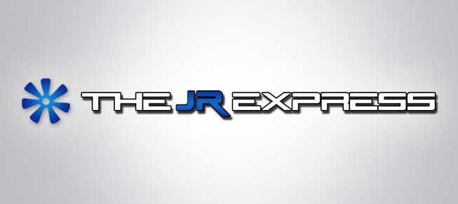 The JR Express Featured Image