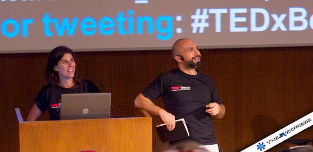 TEDxBeirut - AUB
