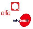Alfa MTC Touch