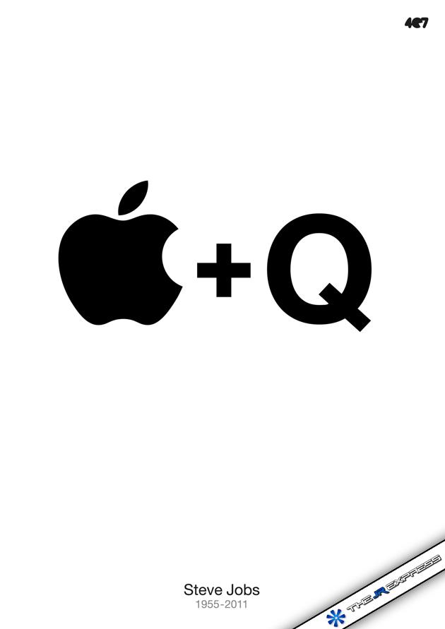 Steve Jobs 4e7