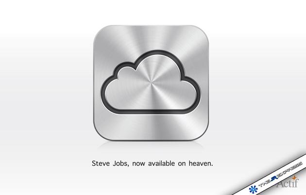 Steve Jobs Actif