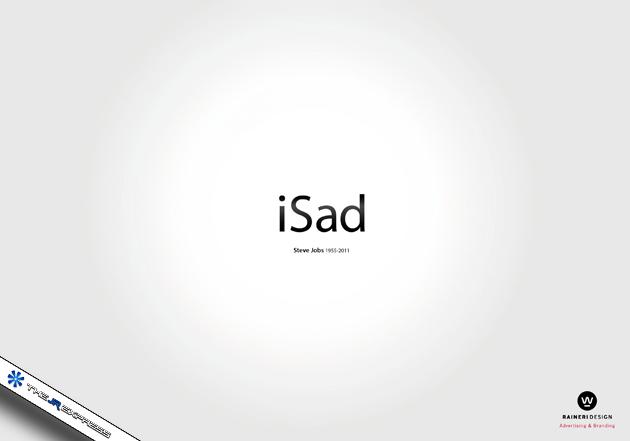 Steve Jobs Raineri Design