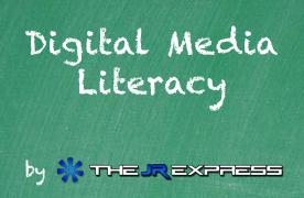 Digital Media Literacy Logo