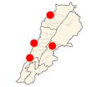 Lebanon 3G Coverage