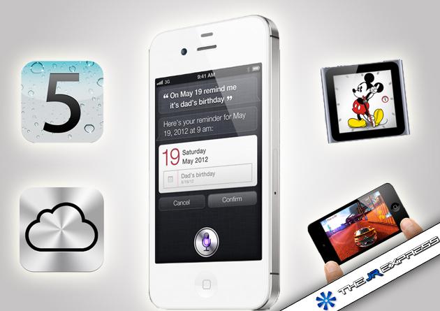 lets Talk iPhone Announcements