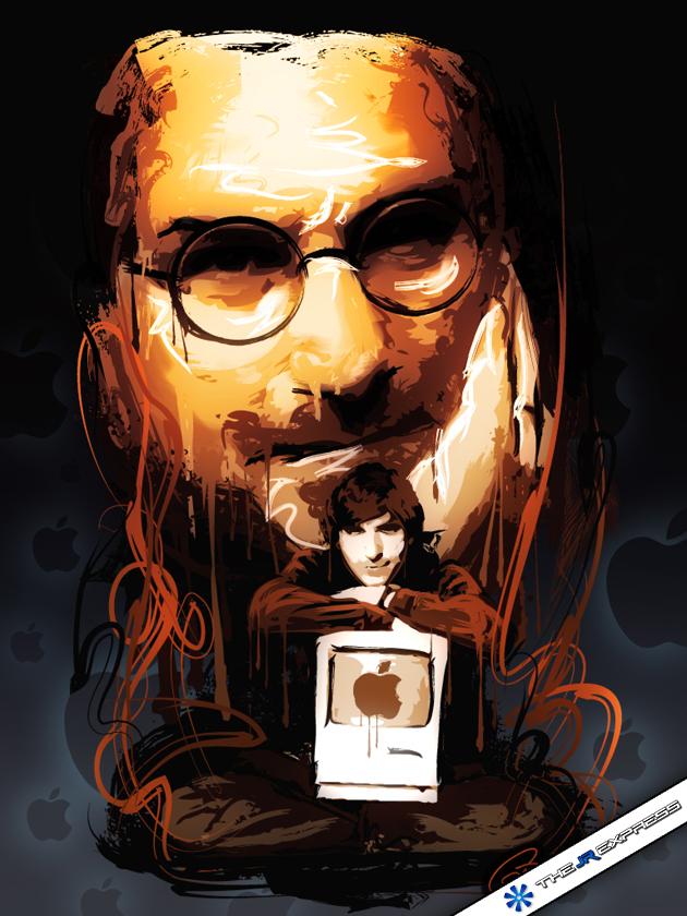 Steve Jobs Gregbo Watson
