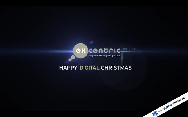 Digital Nativity Excentric