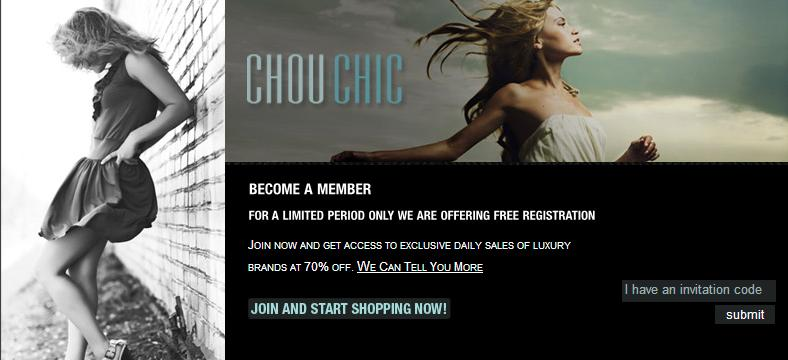 Chouchic.com