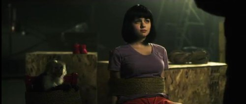 Dora The Explorer The Movie
