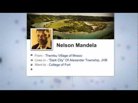 Mandela Story Facebook