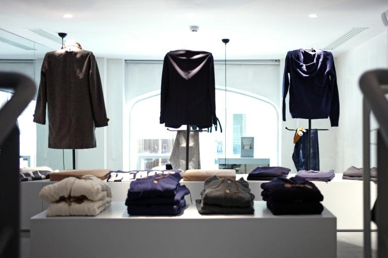 Mr. M Store 2