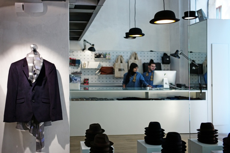Mr. M Store 3