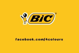 BIC Facebook Fail