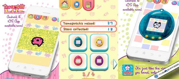 Tamagotchi App 2