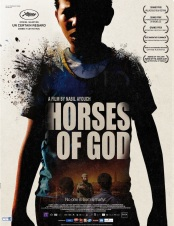 Horses of God Poster