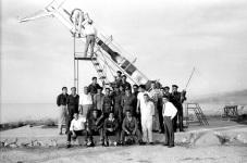 Lebanese Rocket Society