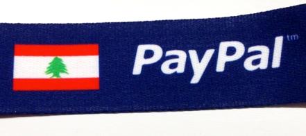 PayPal Lebanon