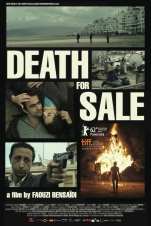 Poster Death For Sale
