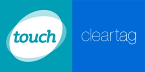 Touch Cleartag