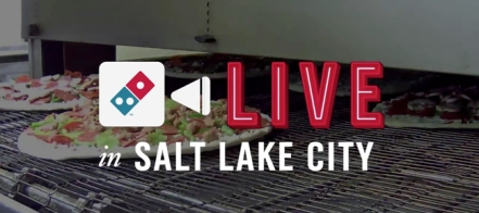 Dominos Live