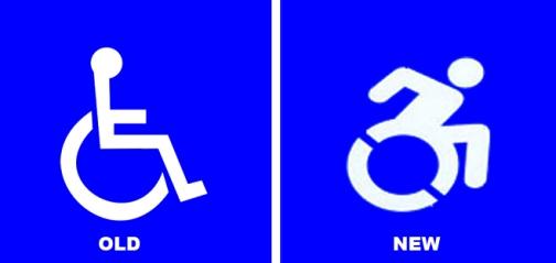New Logo Disabled New York City