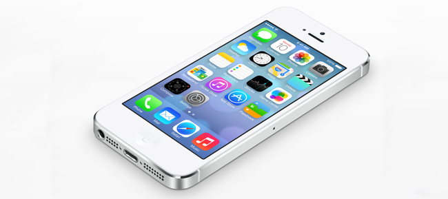 iOS 7 Design
