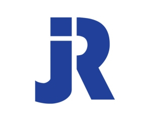 JR New Logo
