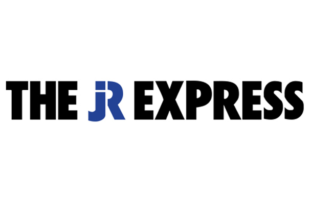 The JR Express New Logo