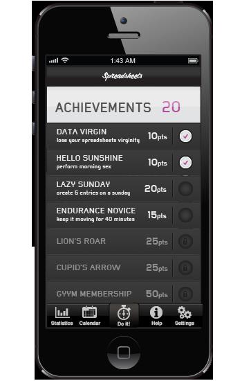 AchievementsiPhone