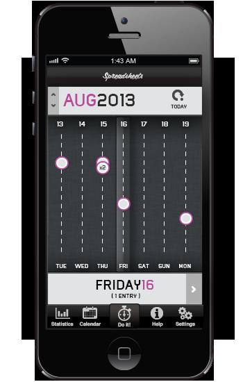 CalendariPhone