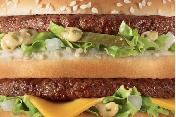 McDonalds BigMac