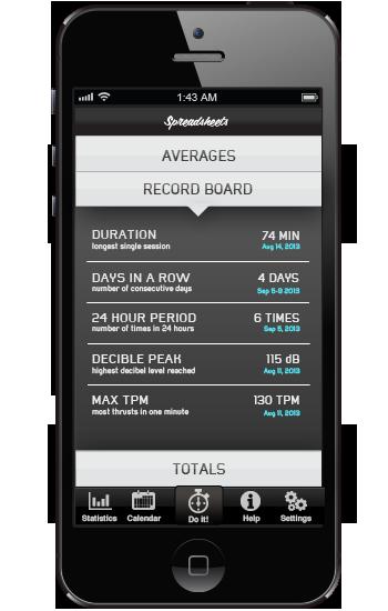 StatisticsPhone