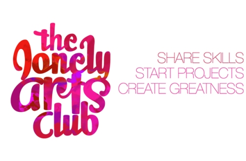 The Lonely Arts Club