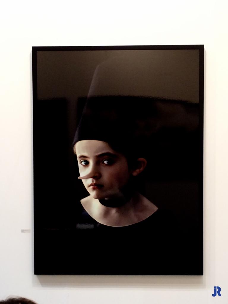 Adriana Duque - Samuel Pinnochio