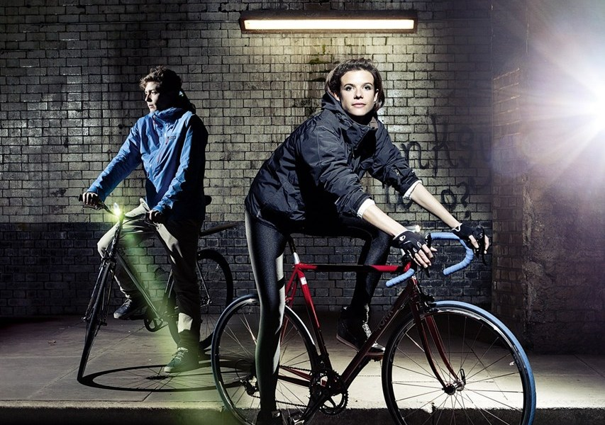 BLAZE Bicycle Laserlight