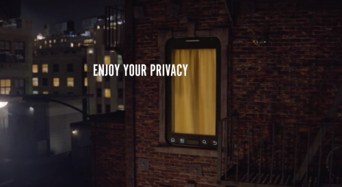 Enjoy Your Privacy - Norton